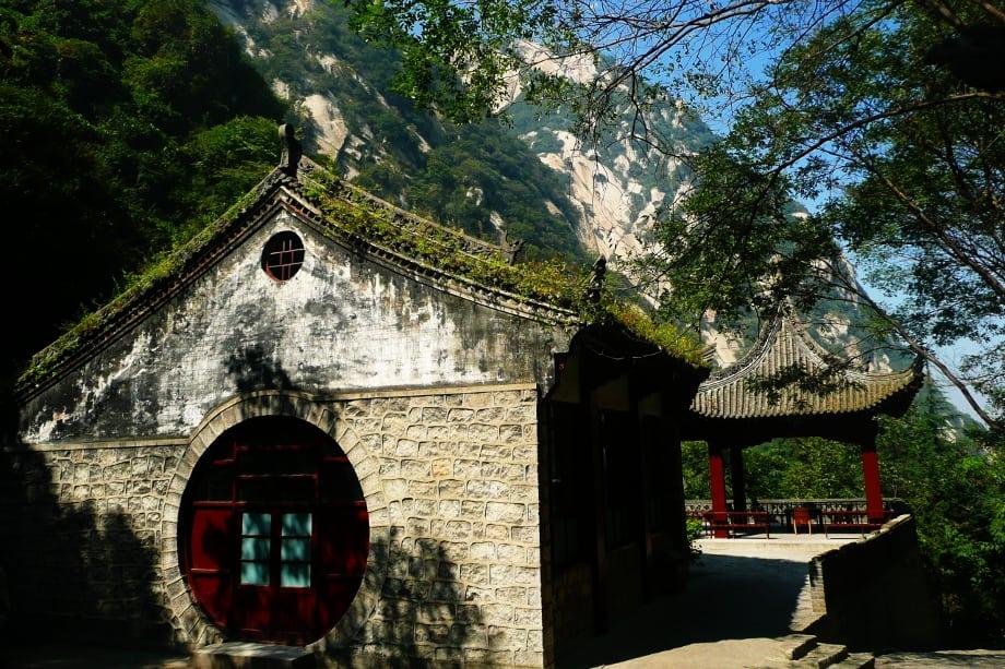 Monte Hua