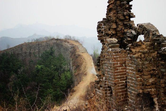 Gran Muralla Salvaje