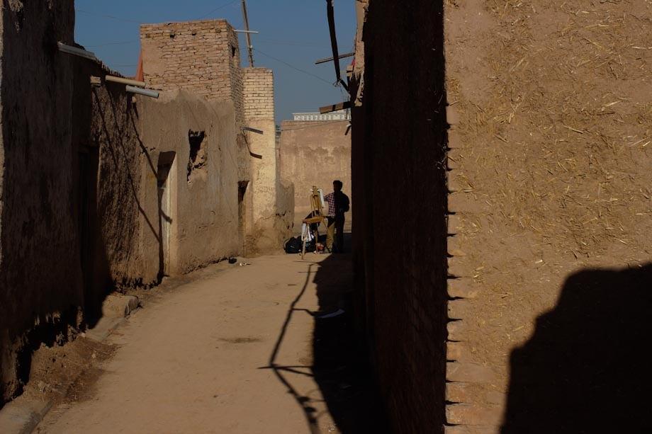 Kashgar-ciudad-vieja (5)