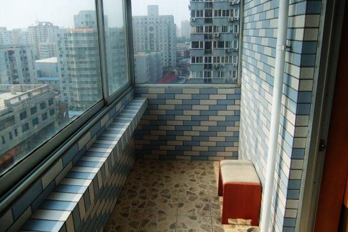 alquilar apartamento pekin
