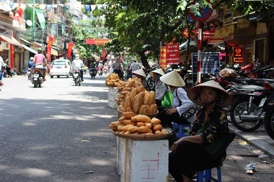 viajar vietnam