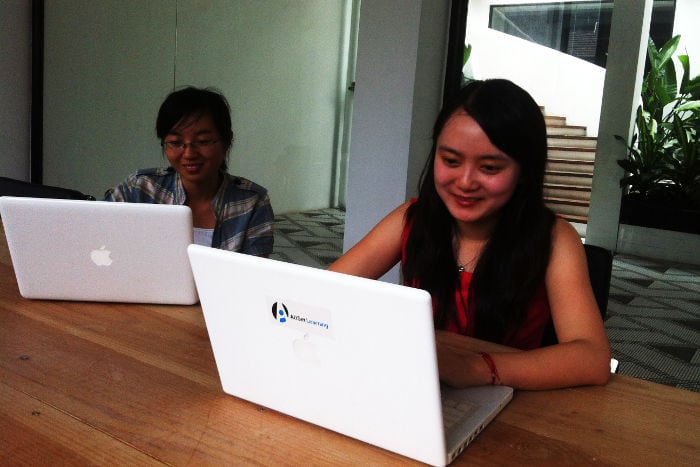 sinosplice aprender chino