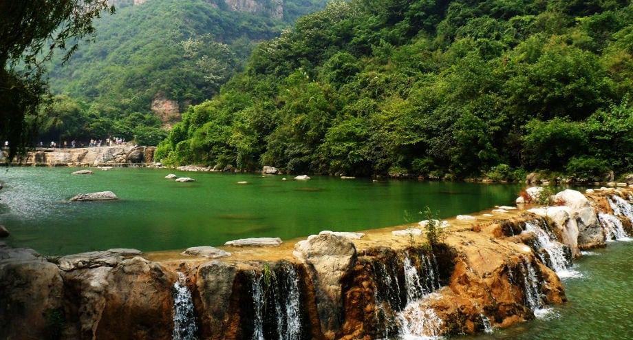 Monte Yuntai