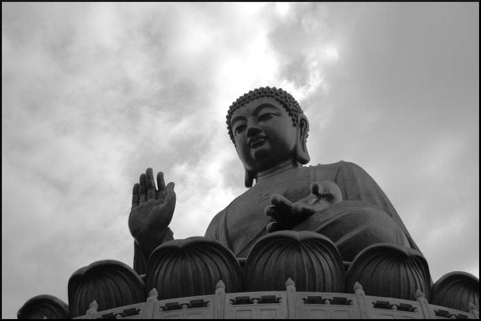 Tian Tan Buda