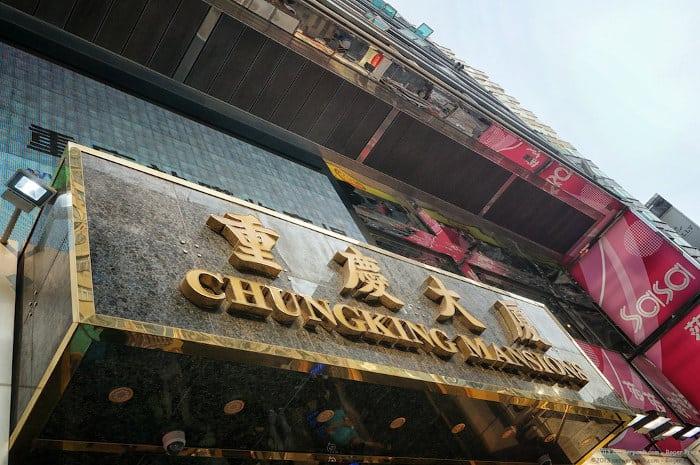 Chung King Mansions