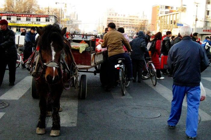 vaije a Beijing