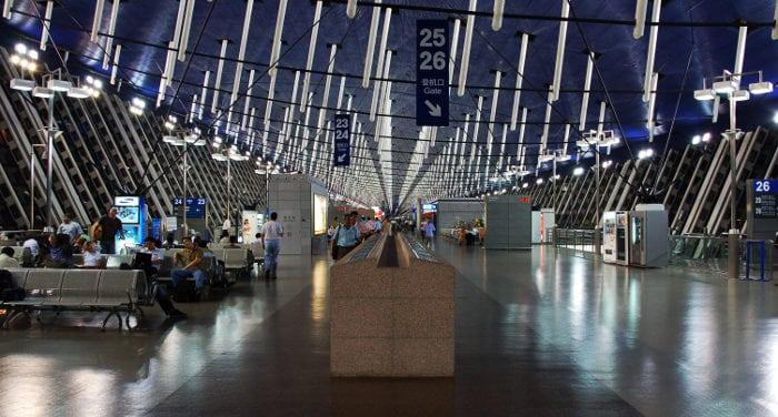 tranisto 72 horas sin visado China