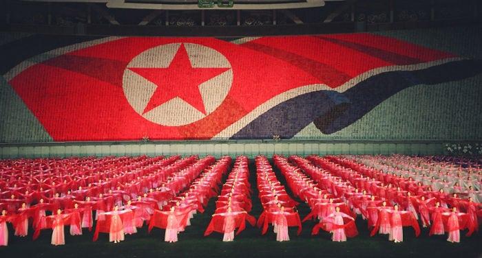 viajar corea del norte