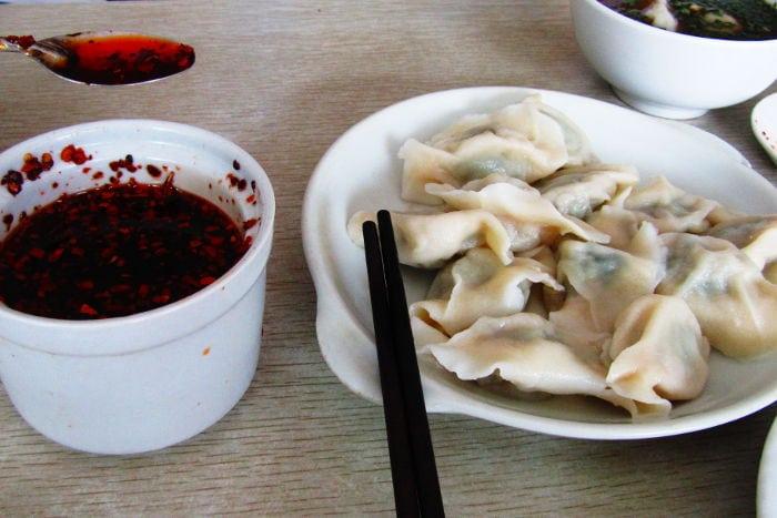 donde comer beijing