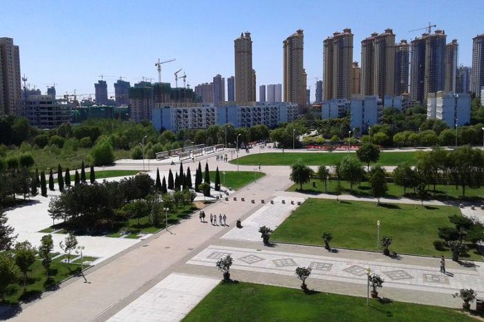 Estudiar chino en el Instituto Confucio