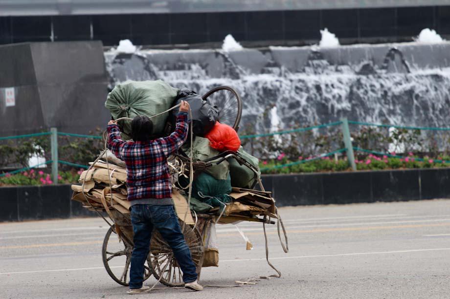 Frontera Zhuhai Macao
