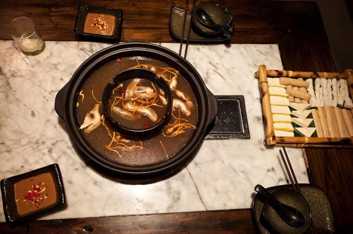 mejores restaurantes pekín