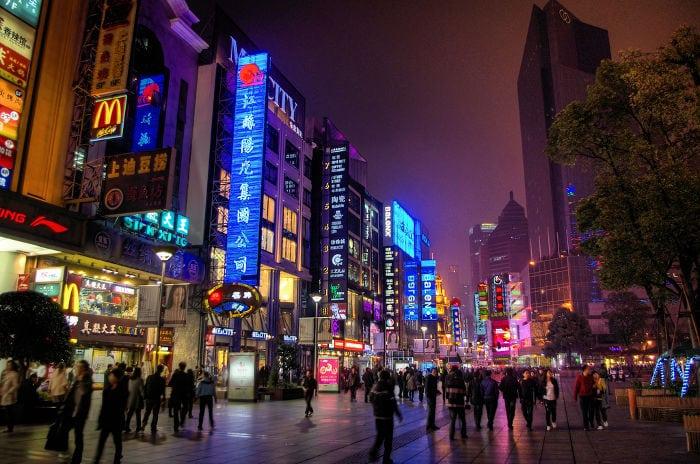 masaje en shanghai