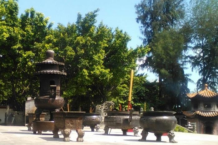Templo de Tian Hou