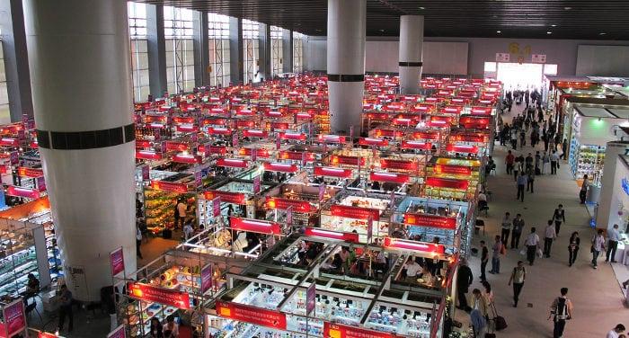 Feria de Cantón