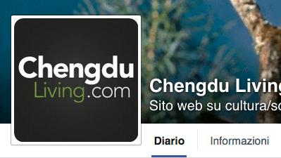 Chengdu Living