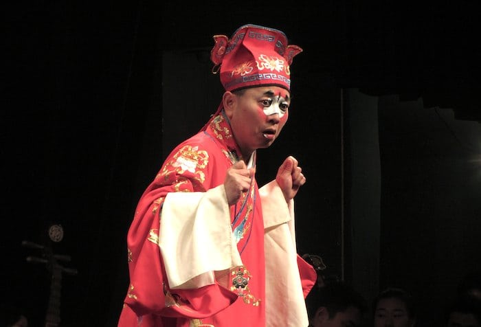 Ópera Kunju