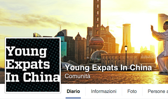 Young Expats In China