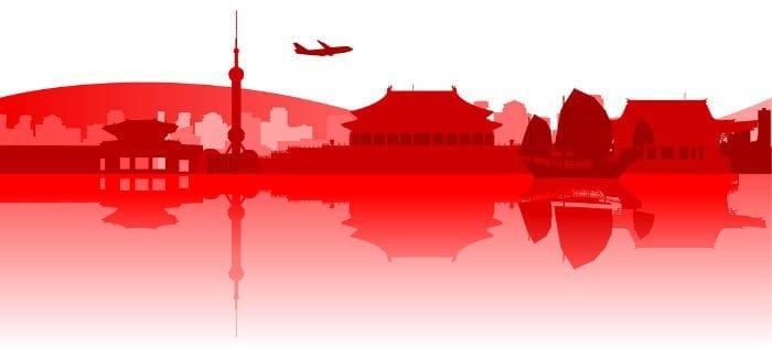 practicas de empresa en china