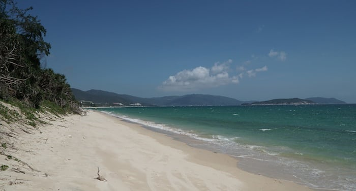 Bahía de Yalong