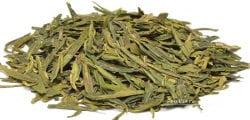 té verde longjing