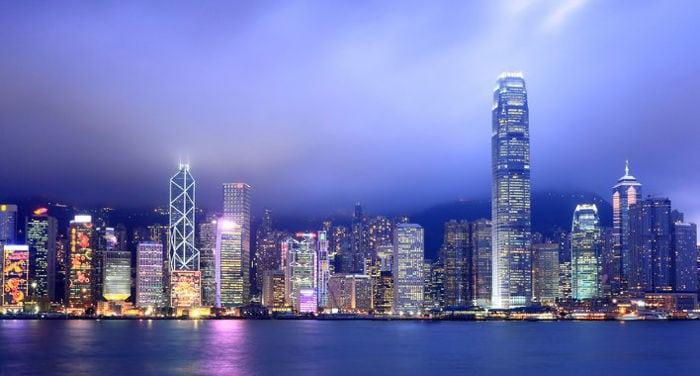 crear una empresa en hong kong