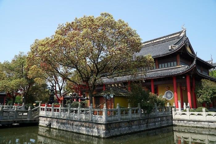 Jardín Nanhu