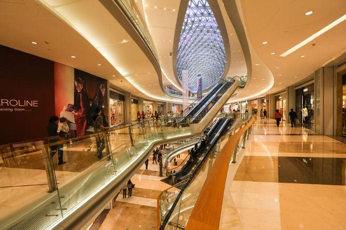 de compras en shenzhen