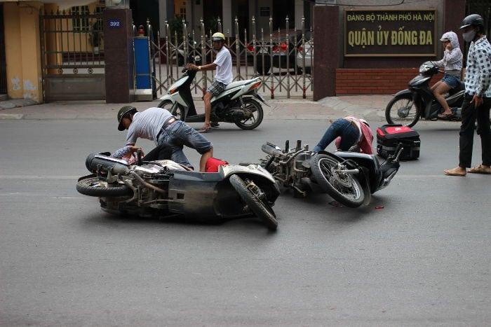 Seguro en Vietnam