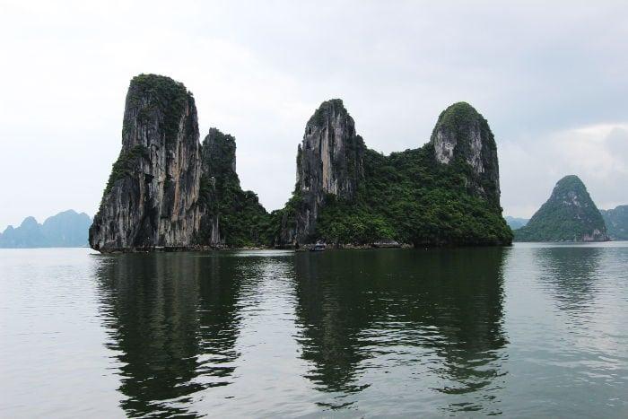 tour en Vietnam