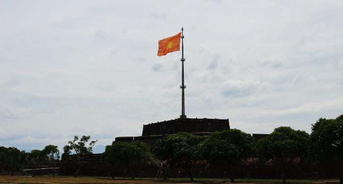 viaje a vietnam