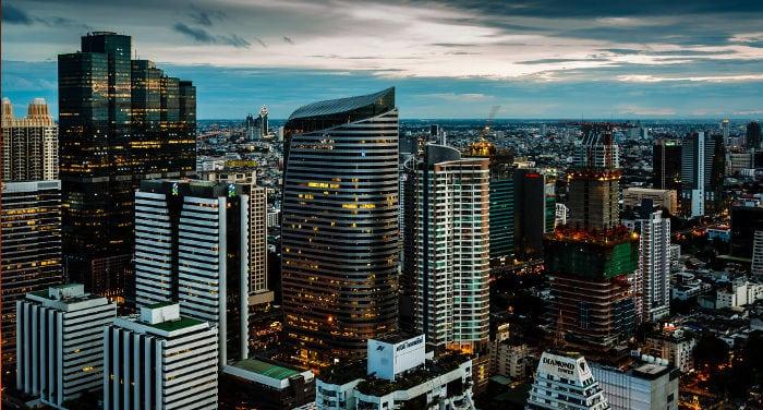 Coste de la vida en Bangkok