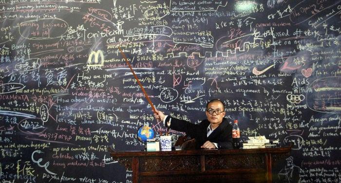 estudiar en china con una beca