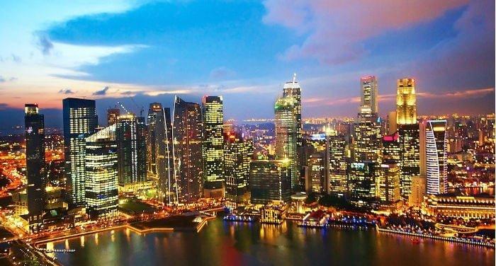Cómo abrir una compañía en Singapur width=