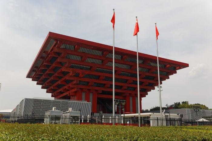 Museos y exposiciones en Shanghai