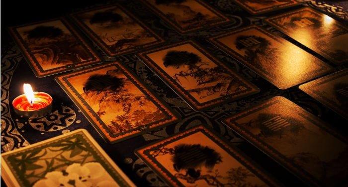 I Ching: el arte de la adivinación
