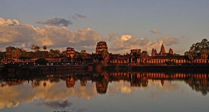 Viaje a Siem Reap