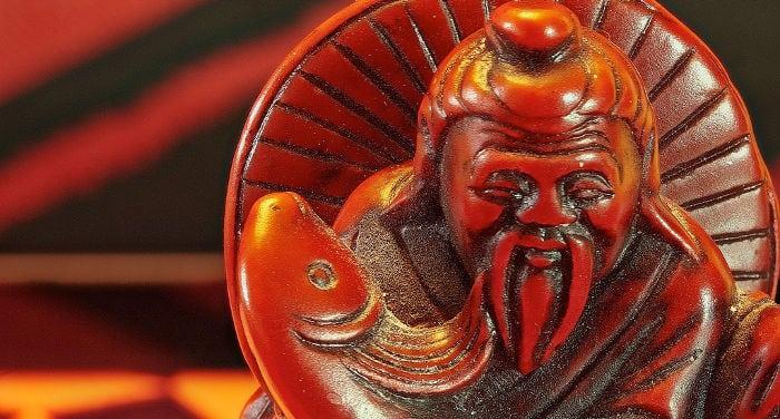 El instituto Confucio