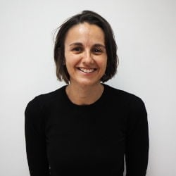 Monica Maurici