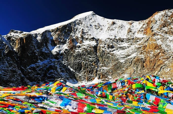 Tour al Tíbet Kora de Kailash