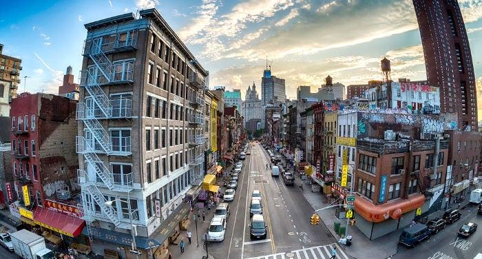 Estudiar chino en Nueva York