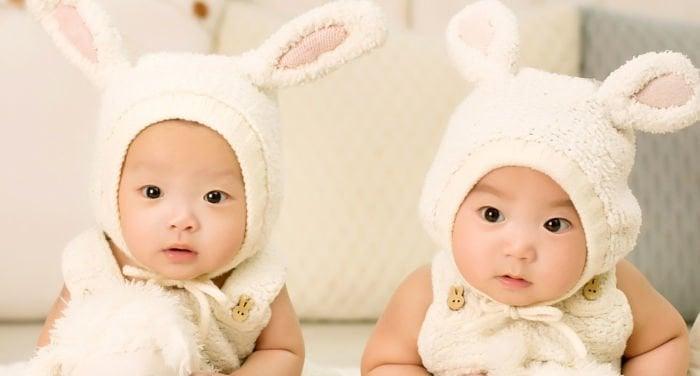 cómo dar a luz en China
