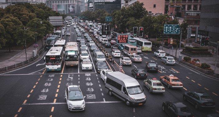 permiso conducir en china