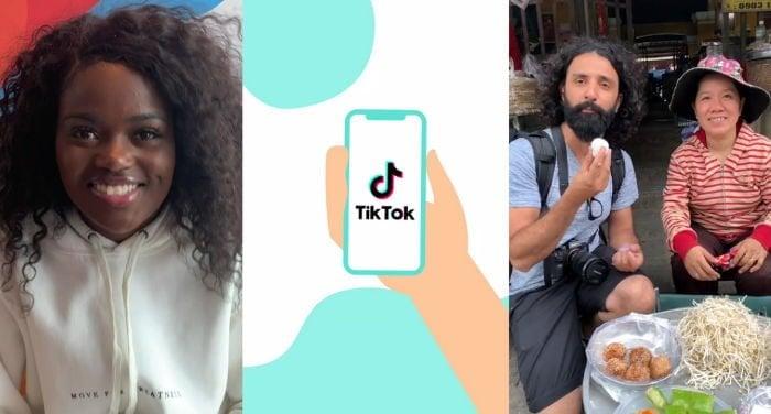 Cómo acceder a TikTok desde China