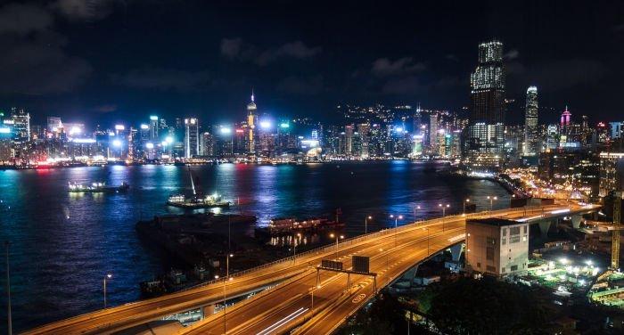 El coste de la vida en Hong Kong