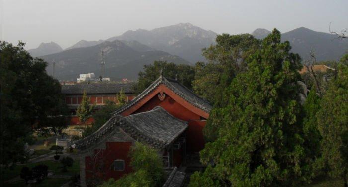 Viaje a la provincia de Shandong