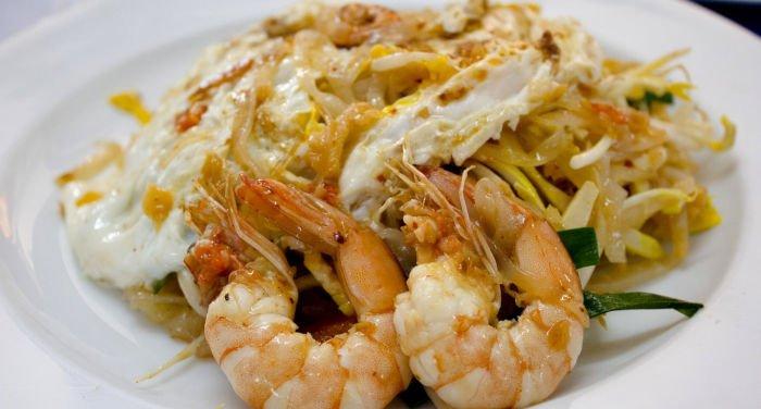 Los mejores cursos de cocina tailandesa online