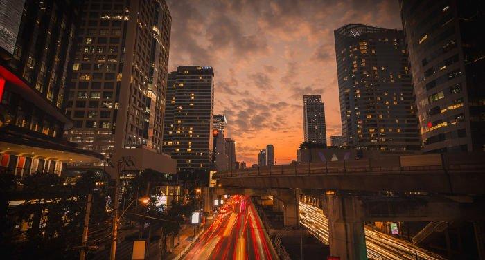 Encontrar trabajo en Tailandia siendo extranjero