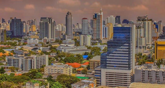 Estudiar tailandés en Bangkok