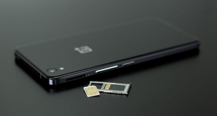 Tarjetas SIM prepago para Taiwán